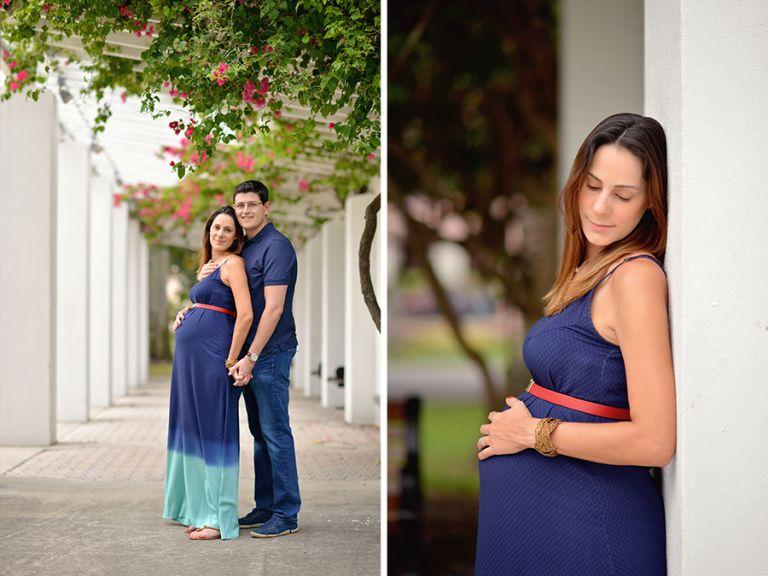 Tampa FL Maternity Photographer