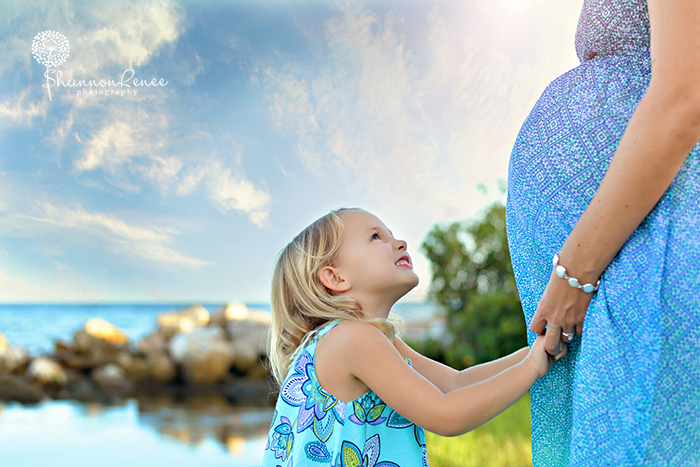 south tampa maternity photographer 2