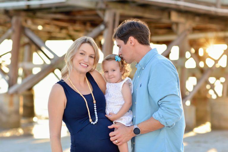 Tampa Maternity Photos