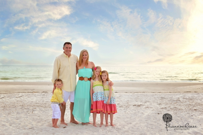 Clearwater Beach Photographer 1