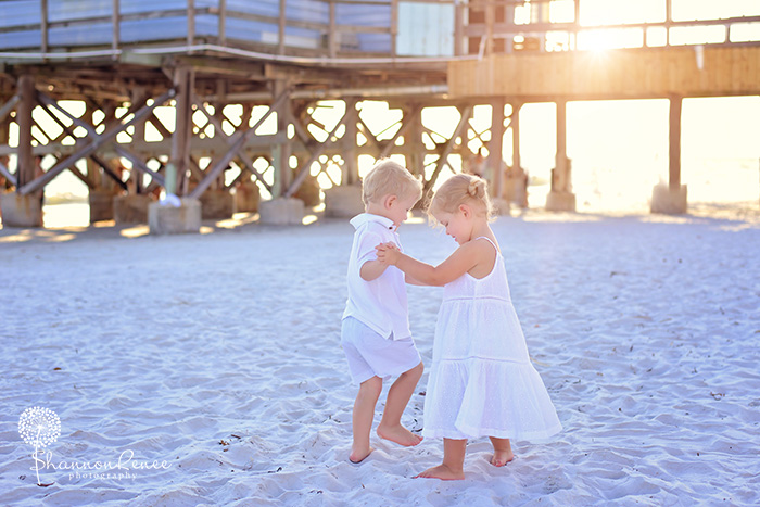 clearwater beach childrens photographer 1