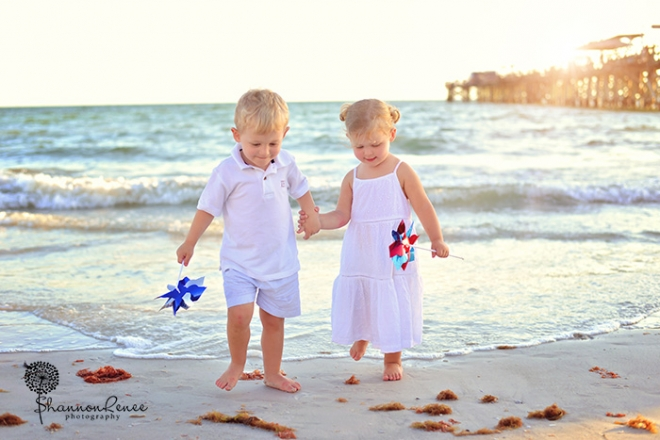 clearwater beach childrens photographer 6