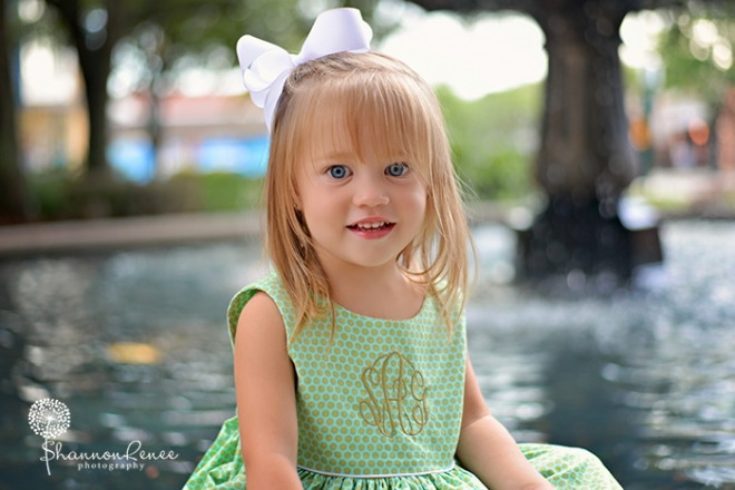 south tampa child photographer 5