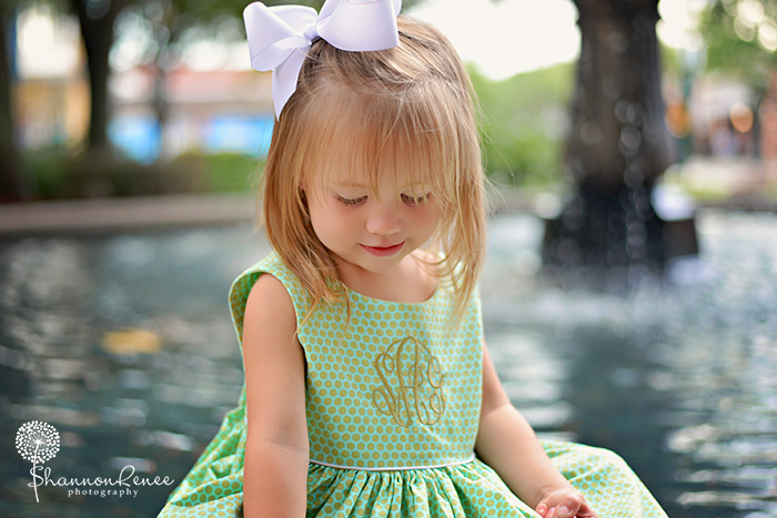 south tampa child photographer 6