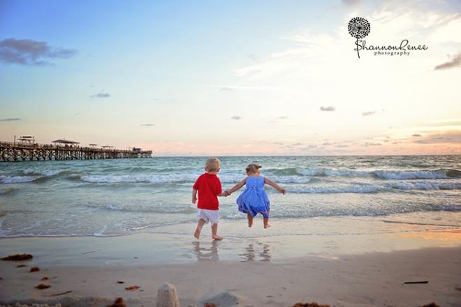 st petersburg FL beach photographer 13