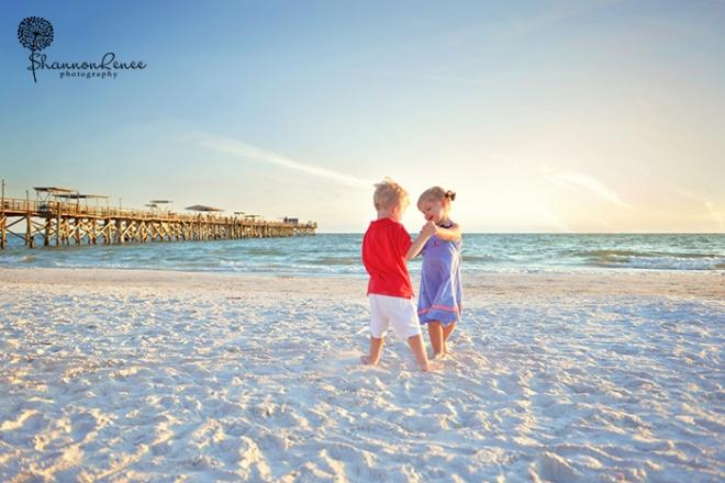 st petersburg FL beach photographer 9