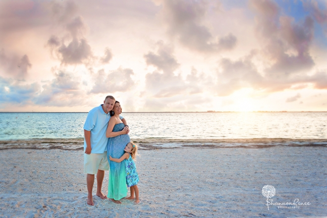 south tampa maternity photographer 10