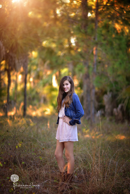 south tampa senior photographer 1