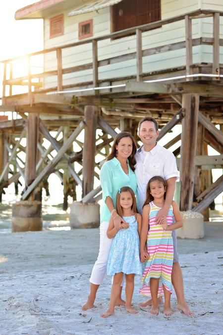St Petersburg FL Beach Photographer