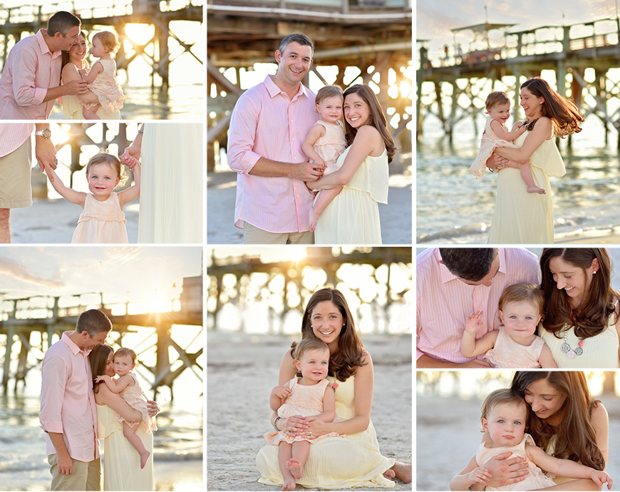 Tampa FL Family Photographer