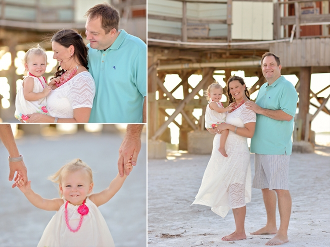 St Petersburg FL Maternity Photographer