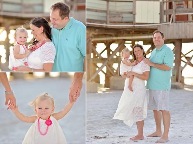 St Petersburg FL Maternity Photographer