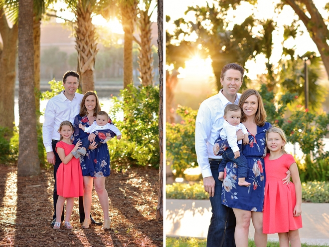 Tampa Family Photos