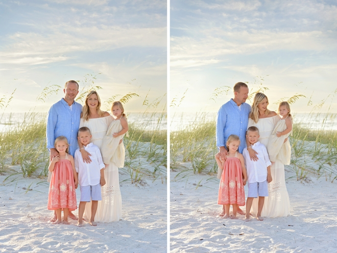 Tampa Beach Photographer