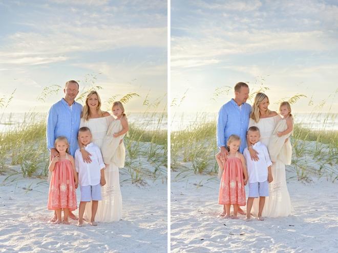 Tampa Beach Photographer