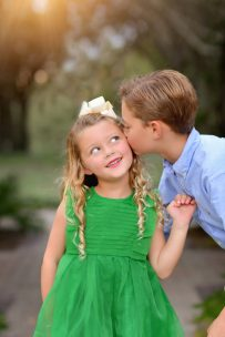 Tampa Child Photographer