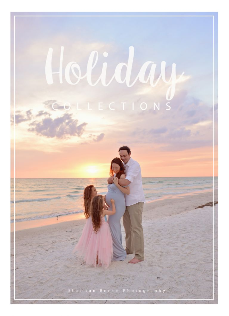 Tampa Holiday Sessions