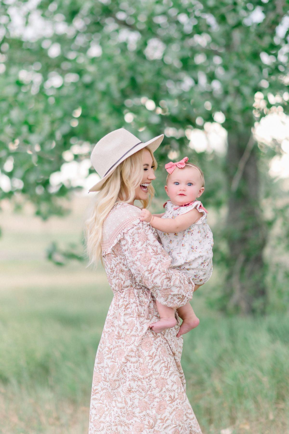 Colorado Motherhood Photographer