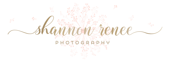 Shannon Renee Photography logo